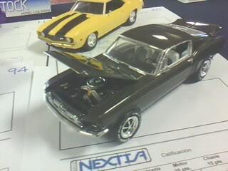 Model Car Show Lap 5 IMG0267A