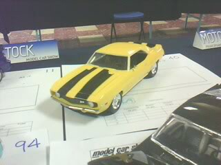 Model Car Show Lap 5 IMG0268A
