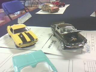 Model Car Show Lap 5 IMG0270A