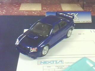 Model Car Show Lap 5 IMG0271A