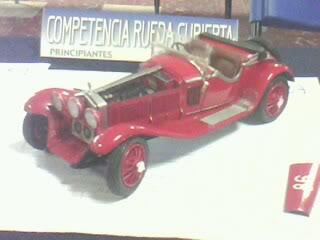 Model Car Show Lap 5 IMG0273A