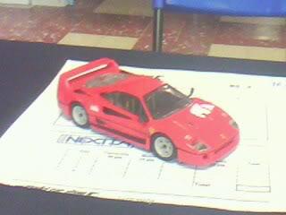 Model Car Show Lap 5 IMG0282A