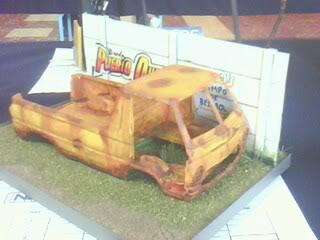 Model Car Show Lap 5 IMG0289A
