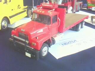 Model Car Show Lap 5 IMG0293A