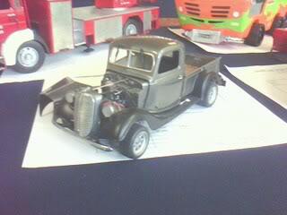 Model Car Show Lap 5 IMG0295A