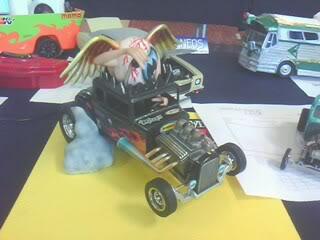 Model Car Show Lap 5 IMG0298A