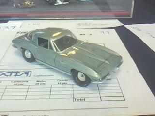 Model Car Show Lap 5 IMG0304A