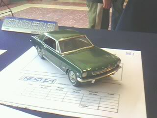 Model Car Show Lap 5 IMG0312A