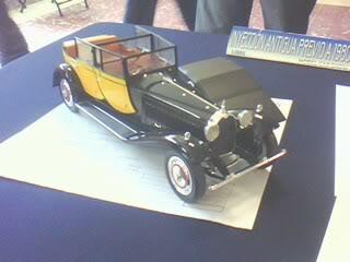 Model Car Show Lap 5 IMG0315A