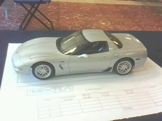 Model Car Show Lap 5 IMG0317A