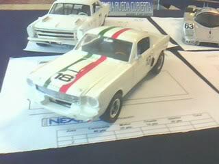 Model Car Show Lap 5 IMG0321A