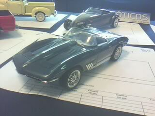 Model Car Show Lap 5 IMG0332A