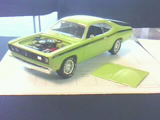 Model Car Show Lap 5 IMG0335A