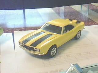 Model Car Show Lap 5 IMG0338A