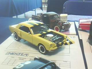 Model Car Show Lap 5 IMG0348A
