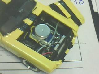 Model Car Show Lap 5 IMG0350A