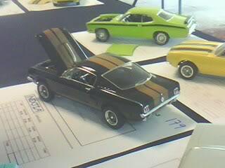Model Car Show Lap 5 IMG0354A