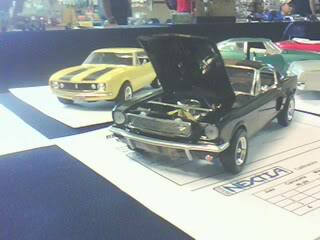 Model Car Show Lap 5 IMG0356A
