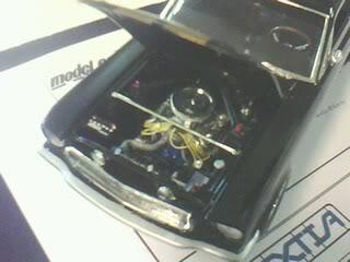 Model Car Show Lap 5 IMG0357A