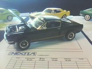Model Car Show Lap 5 IMG0358A