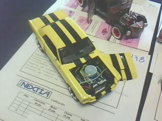 Model Car Show Lap 5 IMG0359A