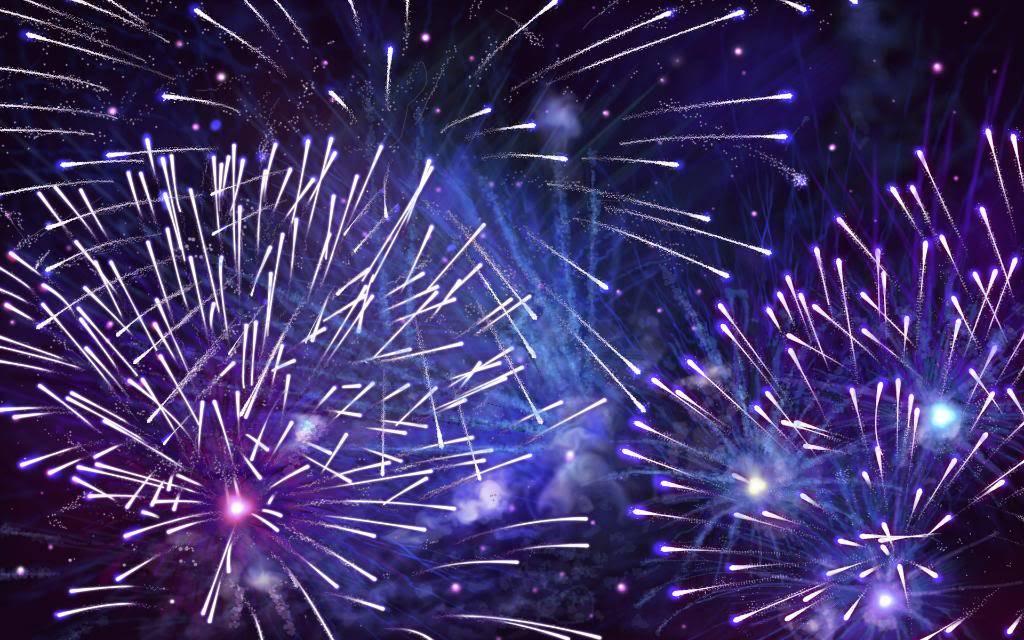Praznični Fireworks_2006