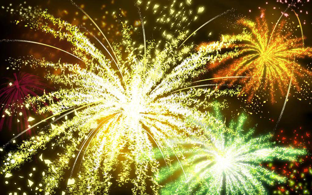 Praznični Fireworks_2007