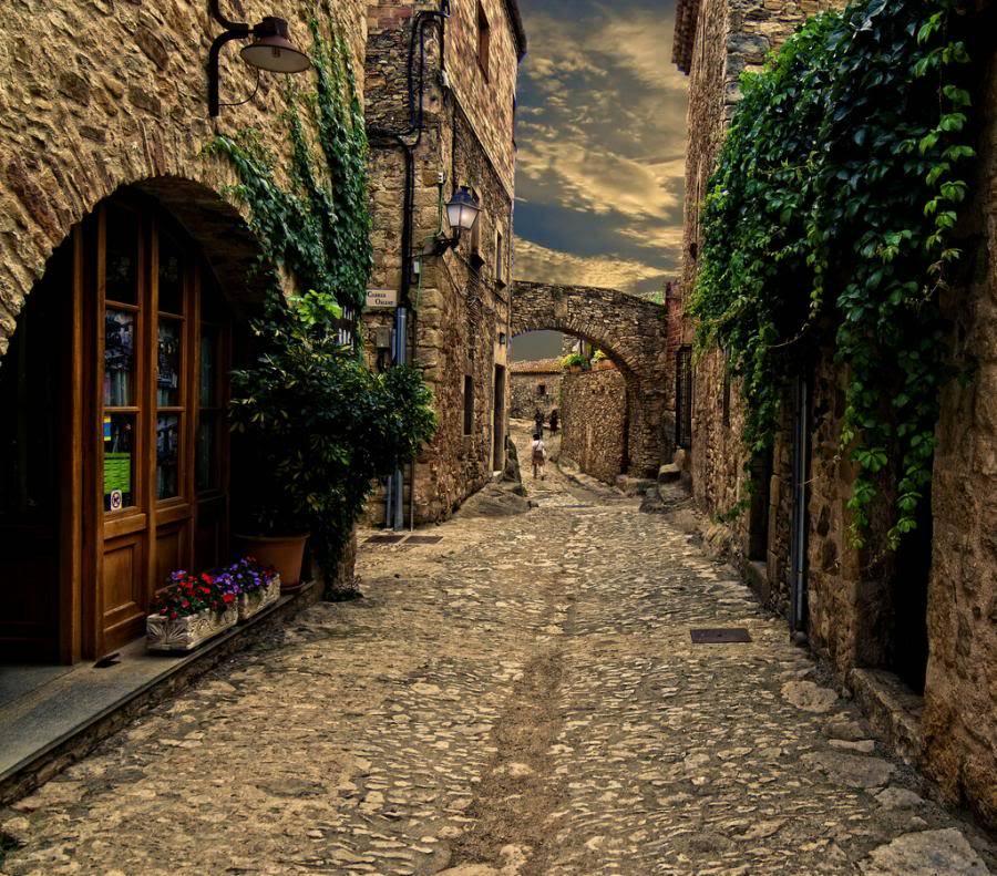 Gradovi sirom sveta Spain