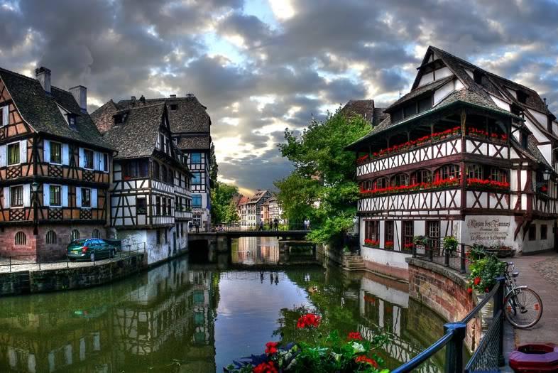 Gradovi sirom sveta - Page 2 Strasbourg-