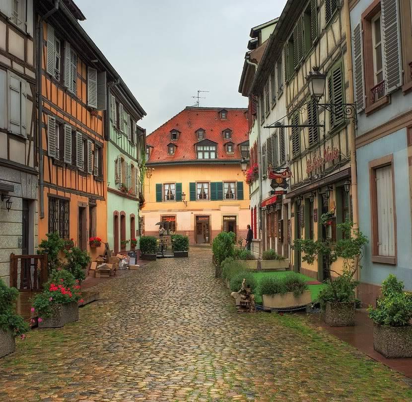 Gradovi sirom sveta - Page 2 Strasbourg