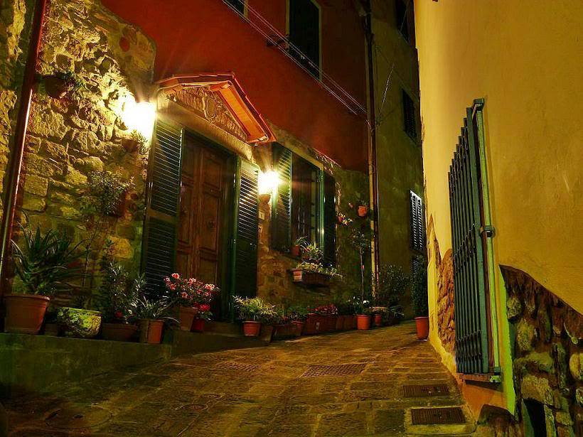 Gradovi sirom sveta Tuscany
