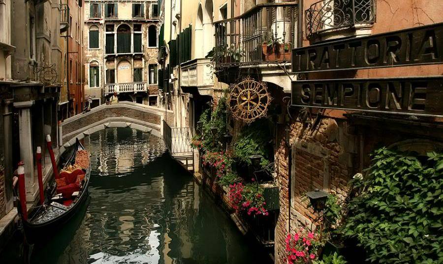 Gradovi sirom sveta Venice