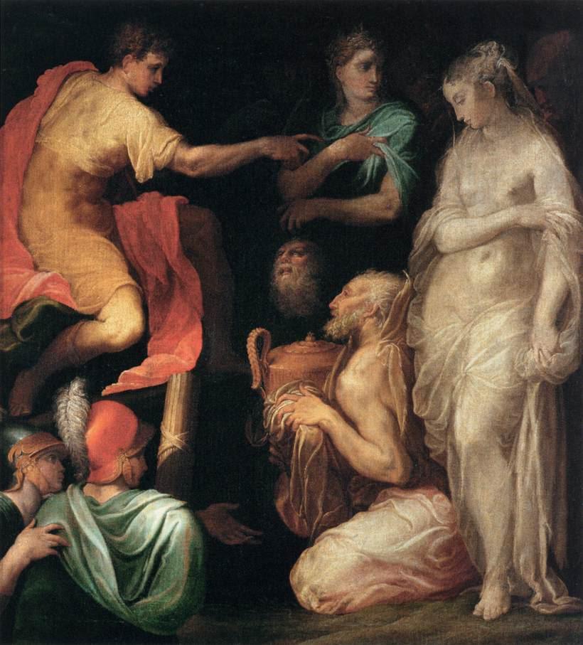 Galerija II Scipio