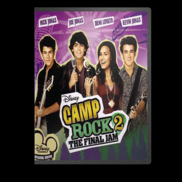 Camp Rock 2 The Final Jam Camp