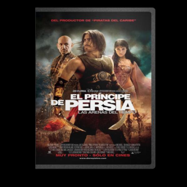 El Príncipe De Persia Las Arenas Del Tiempo Elpri