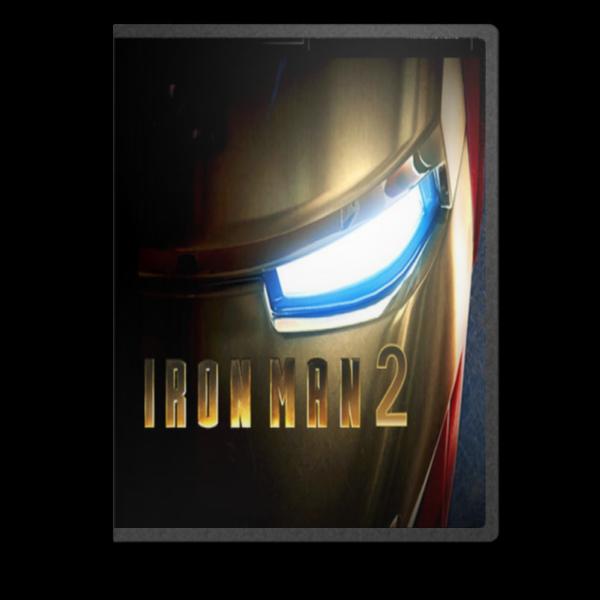 Iron Man 2 Iron2