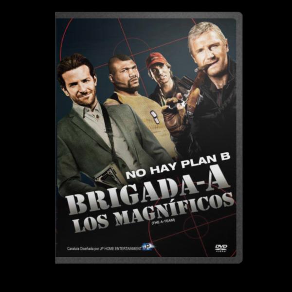 Brigada A Los Magníficos Mag