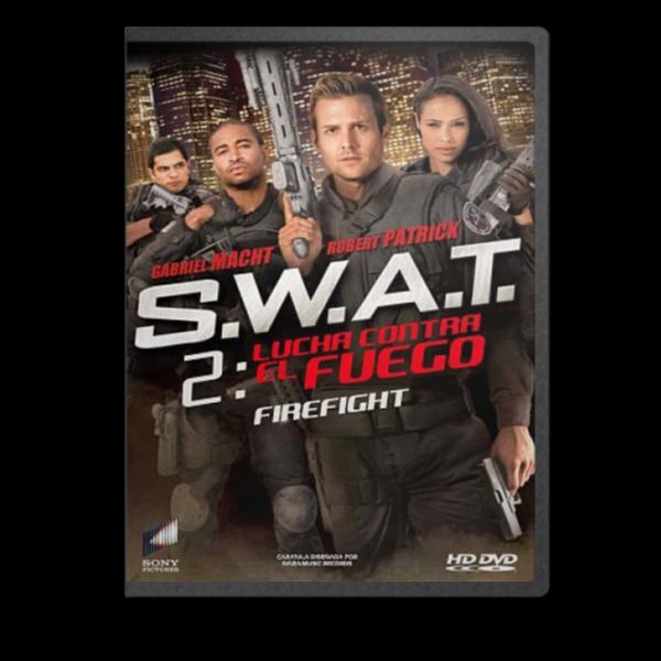 S.W.A.T. Lucha Contra El Fuego Swat