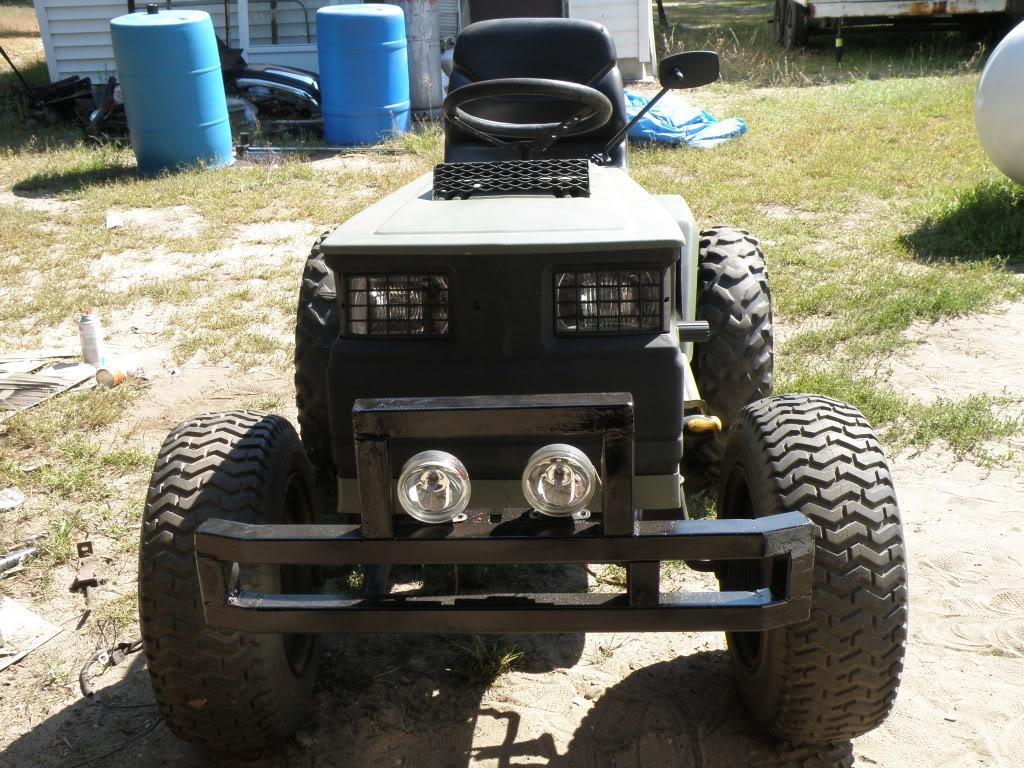 my craftsman monster mower P9090321_01