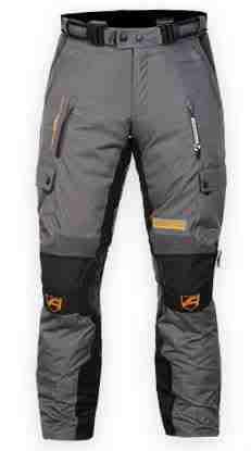 Akito Desert Textile Suit XL Akito_trousers