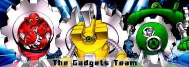Gadgets, The Ultimate Sacrifice Images