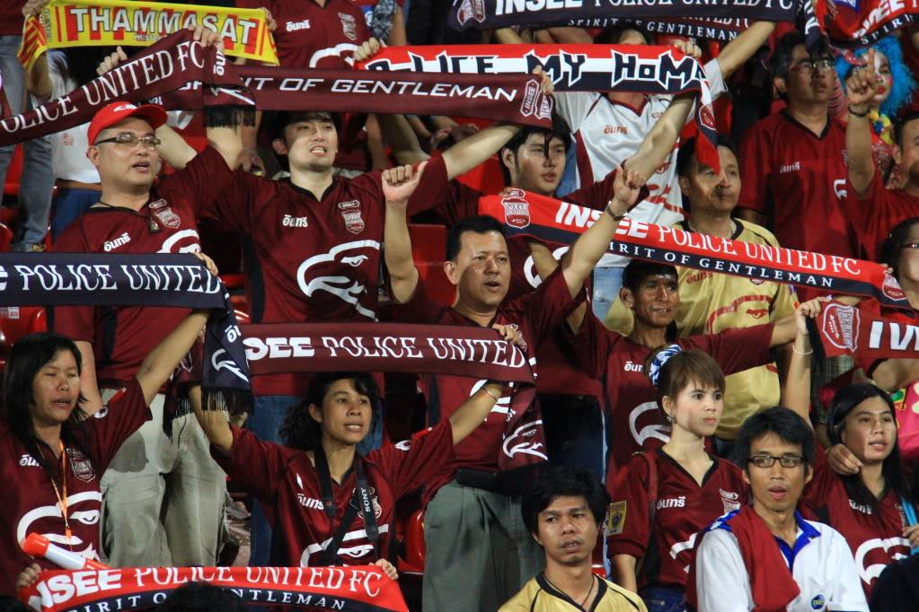 ThaiLand Premier League 2011  IMG_3540