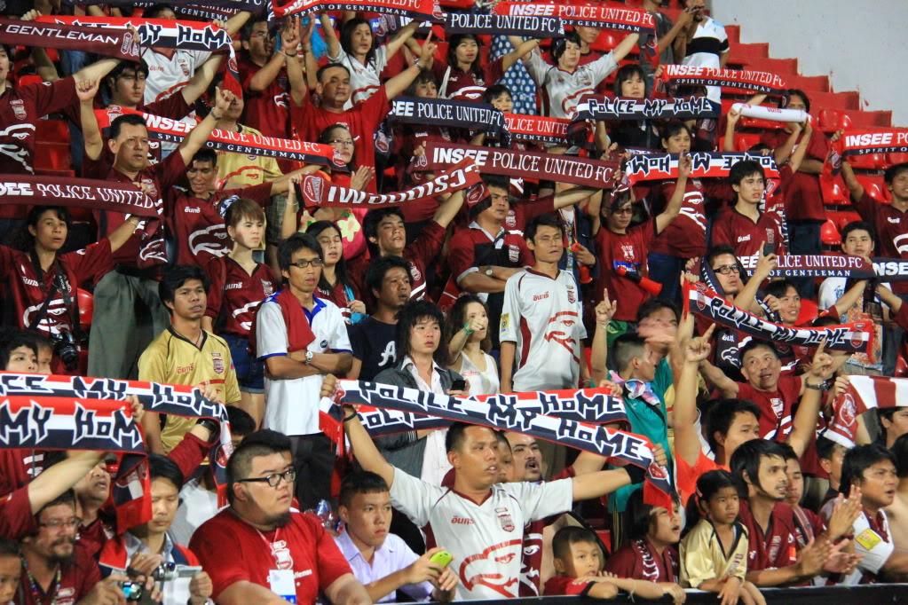 ThaiLand Premier League 2011  IMG_3543