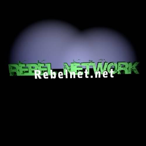 Rebel Network Title Mark -Prototype- RNLOGO