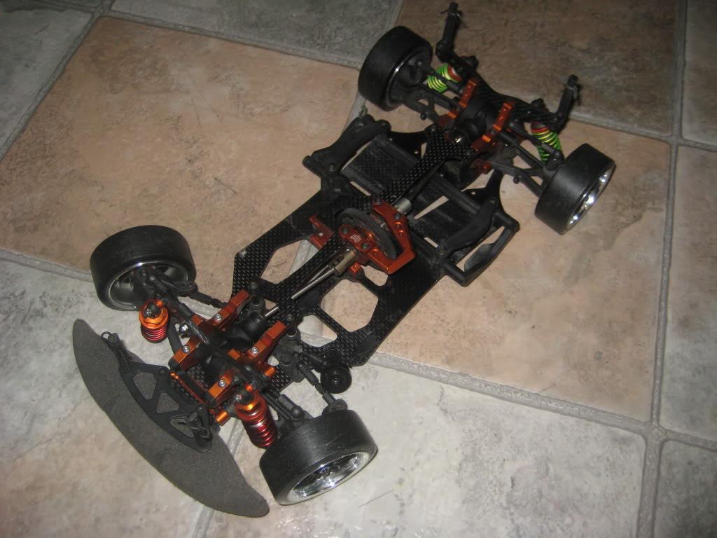 HPI Pro-D Spec R IMG_3123
