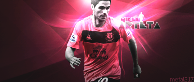 8 MAN TOURNAMENT @ 9:10pm WINNER WILL GET REWARD!! Mikelarteta
