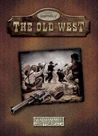 Legends of the Old West: Escaramuzas en el Oeste Portada-manual_zps7eafed07