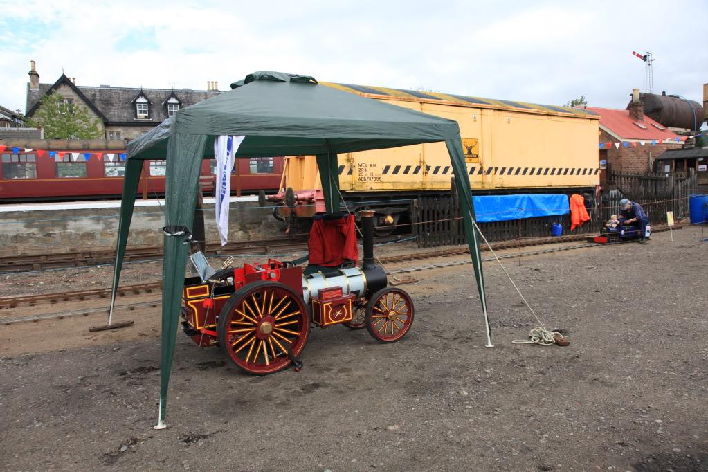 Tractionfest Strathspay Railway EOS5DMarkII06385