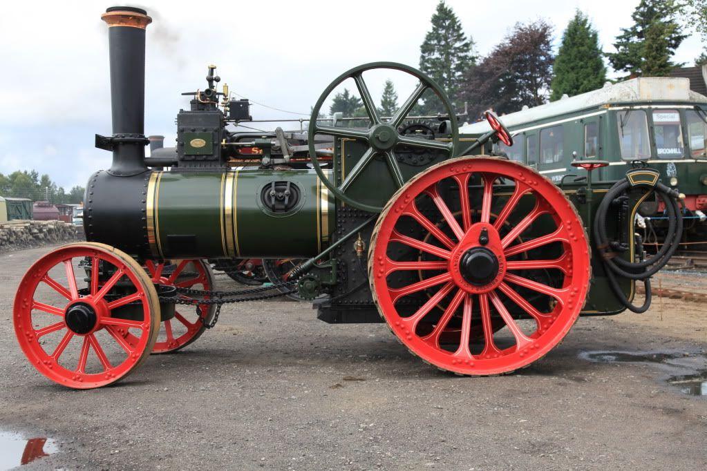 Tractionfest Strathspay Railway EOS5DMarkII06386