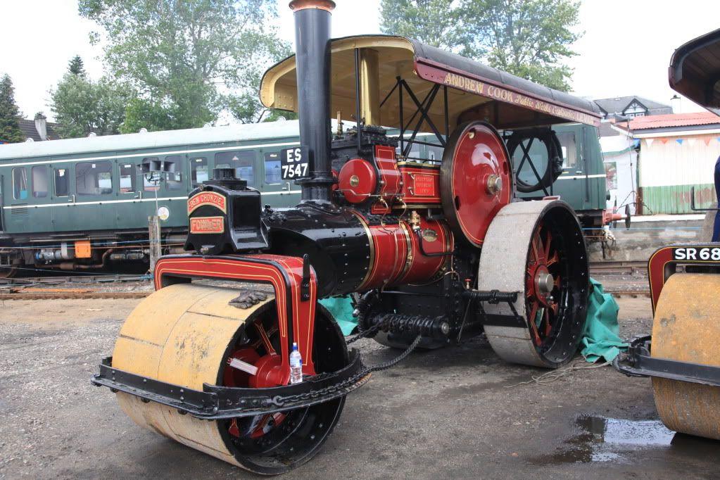 Tractionfest Strathspay Railway EOS5DMarkII06388